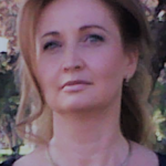 Adriana Burlea